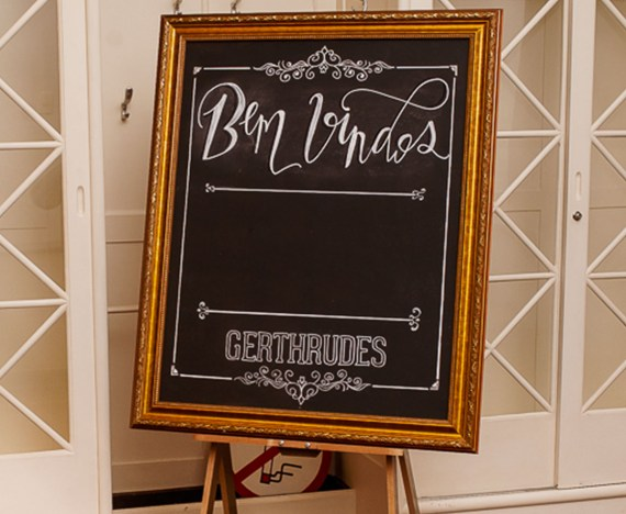 Contact Gerthrudes Bed & Breakfast